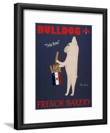 French Bulldog Bakery