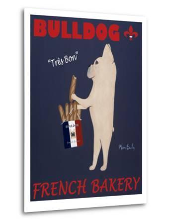 French Bulldog Bakery