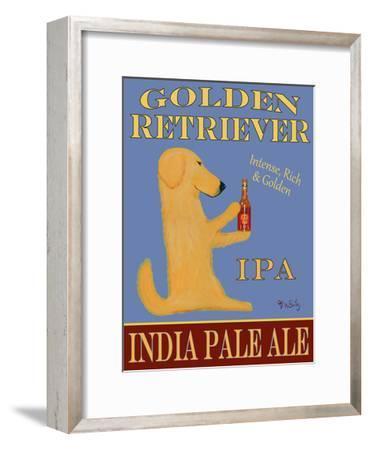 Golden Retriever India Pale Ale