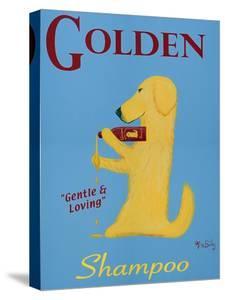 Golden Shampoo by Ken Bailey