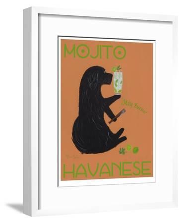 Havanese Mojito
