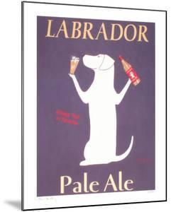 Labrador Ale by Ken Bailey
