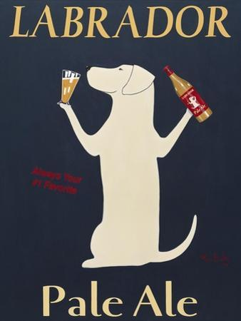 Labrador Pale Ale by Ken Bailey