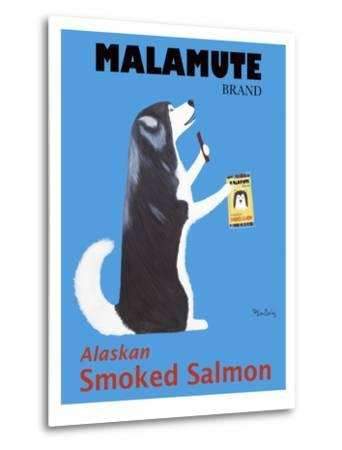 Malamute Salmon