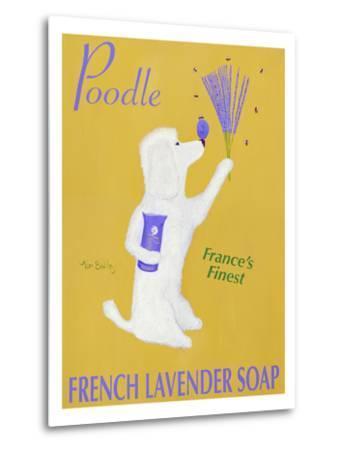 New Poodle Lavender