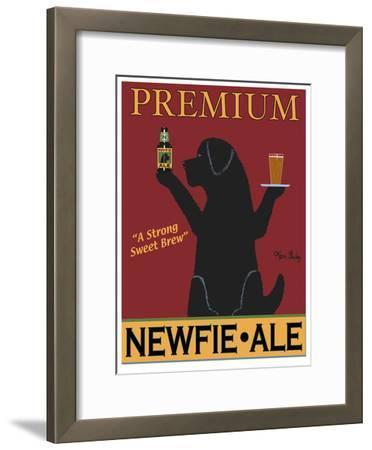 Newfie Premium Ale