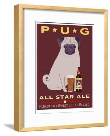 Pug All Star Ale
