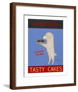 Schnoodle Tasty Cakes by Ken Bailey