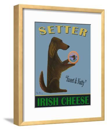 Setter Irish Cheese