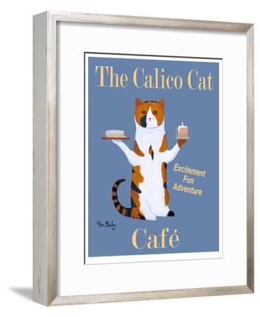 The Calico Cat Café