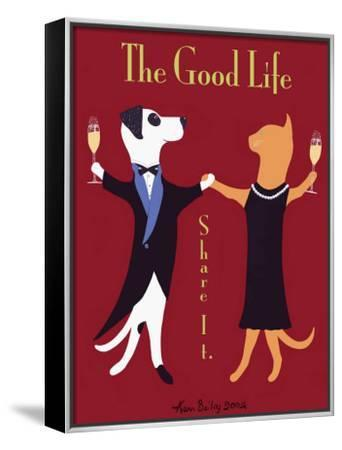 The Good Life by Ken Bailey