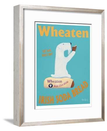 Wheaten Irish Soda Bread