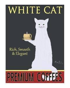 White Cat Premium Coffees by Ken Bailey