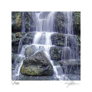 Austin Falls by Ken Bremer
