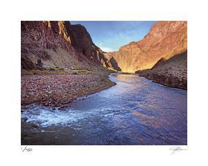 Colorado River 2 by Ken Bremer