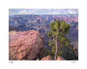Grandview Point by Ken Bremer