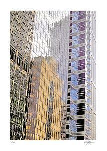 Liberty Place 3 by Ken Bremer