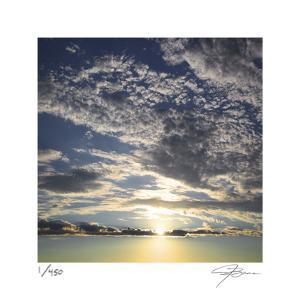 Morning Sky by Ken Bremer