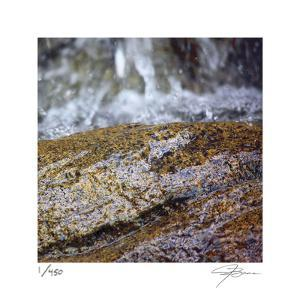 Rock and Water by Ken Bremer