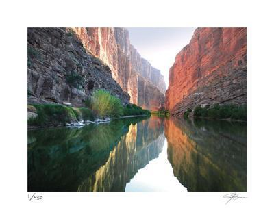 Santa Elena Canyon 3B
