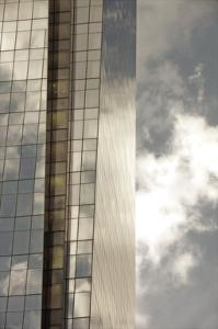 Steel and Sky 2 by Ken Bremer