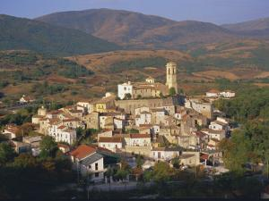 Goriano Sicoli, Abruzzo, Italy, Europe by Ken Gillham
