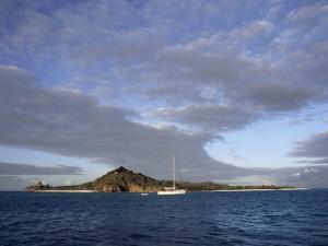 Necker Island, Private Island Owned by Richard Branson, Virgin Islands by Ken Gillham