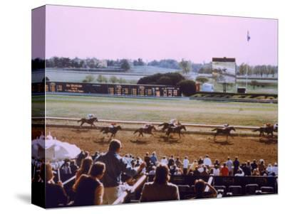 Keenland Racetrack, Lexington, KY