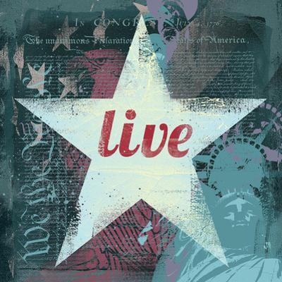 American Dreams IV by Ken Hurd