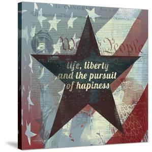 American Dreams VII by Ken Hurd