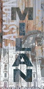 City Signs IV by Ken Hurd