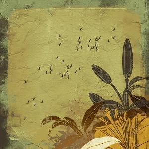 Lily Moonlight II by Ken Hurd