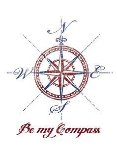 Nautical Ink II by Ken Hurd