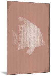Ocean Fade - Fish by Ken Hurd