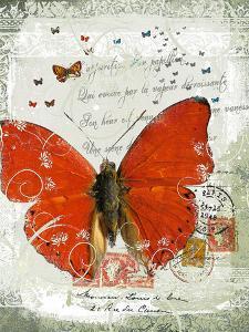 Papillon I by Ken Hurd