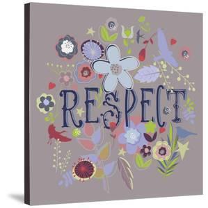 Respect by Ken Hurd