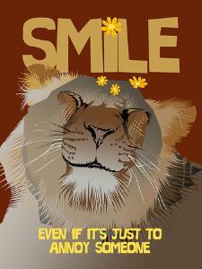 Smile IV by Ken Hurd