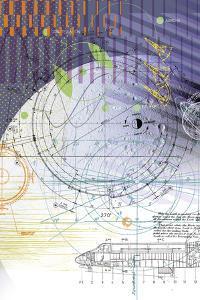 Stardust Lunar by Ken Hurd