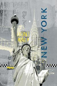 Travel Mono I by Ken Hurd