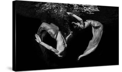 Grace Underwater