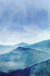 Blue Range by Ken Roko