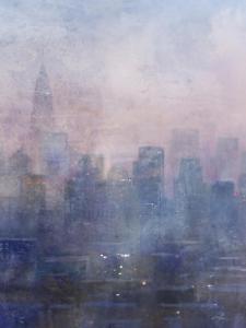 City Blues 1 by Ken Roko