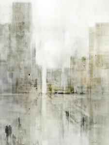 City Path by Ken Roko