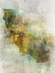 Earth Tones California by Ken Roko