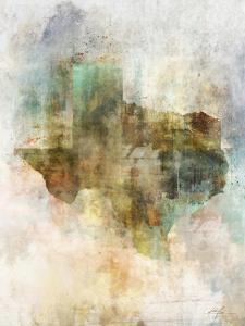 Earth Tones Texas by Ken Roko