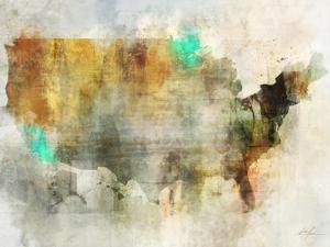 Earth Tones Usa by Ken Roko