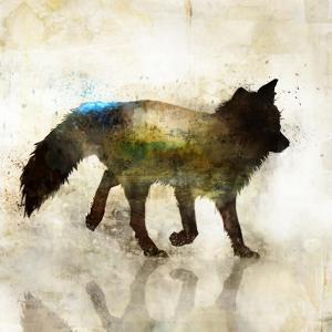 Fox Joy I by Ken Roko