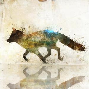 Fox Joy II by Ken Roko