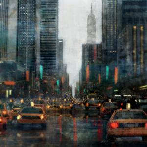 New York after Hours by Ken Roko