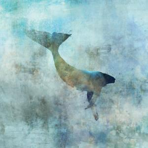 Ocean Whale 3 by Ken Roko